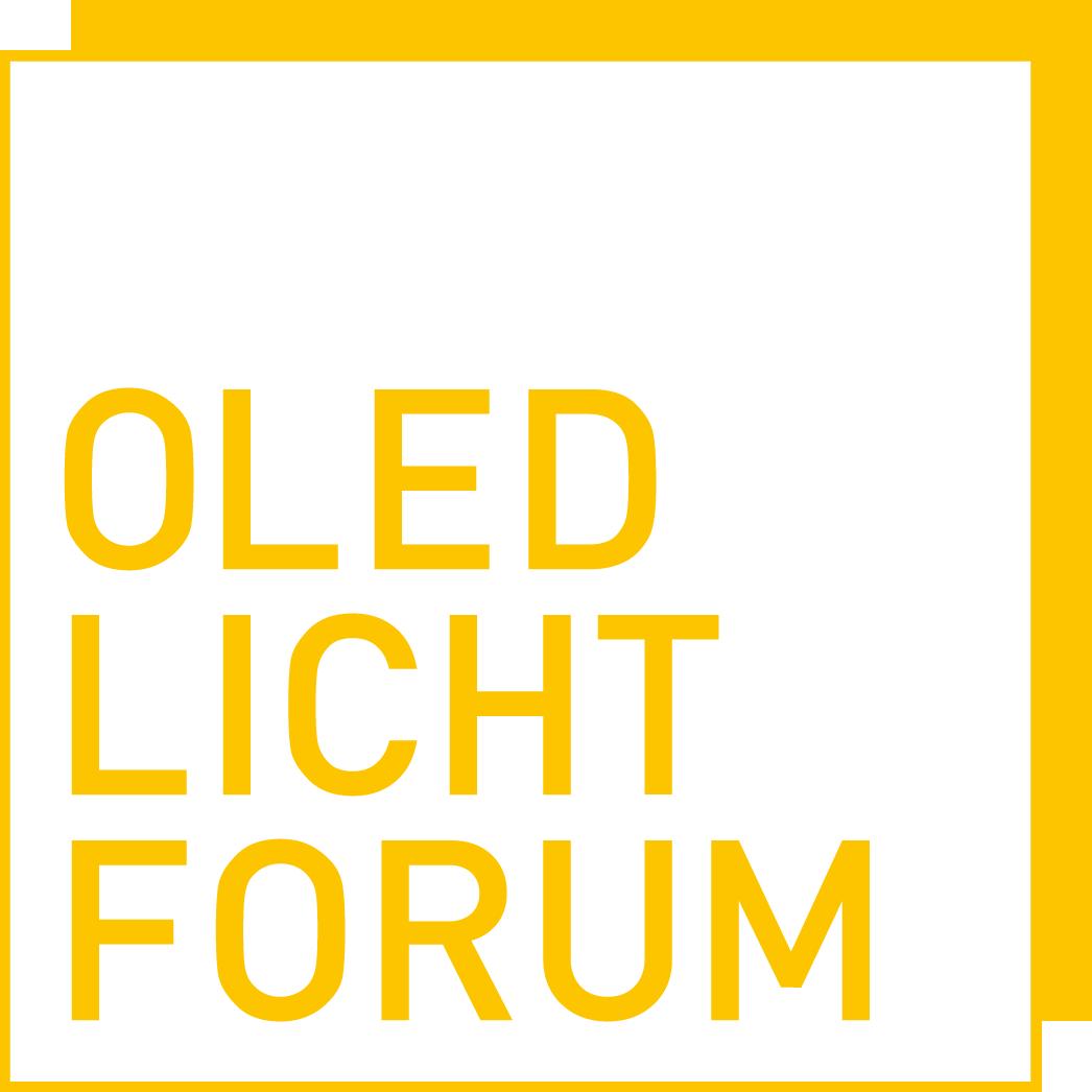 OLED Licht Forum Logo