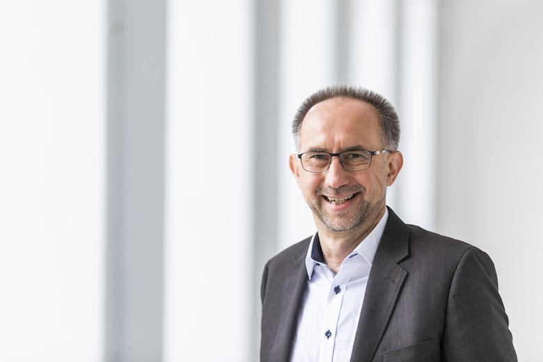 Andreas Wanzke, Geschäftsführer WALO – TL